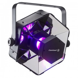 LUMIERE NOIRE LED CONTEST 12 LED 3W UV