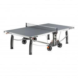 TABLE DE PING PONG CORNILLEAU 500M OUTDOOR BLEU