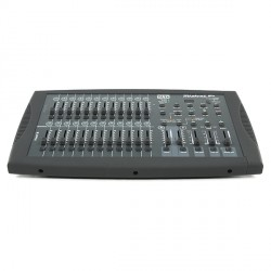CONSOLE LUMIERE DMX 24 CANAUX OXO MISTRAL 24