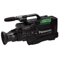 CAMESCOPE VHS PAL PANASONIC NVM 3500