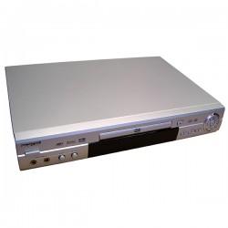 LECTEUR DVD - VCD - MP3 - SOUND LAB 838J