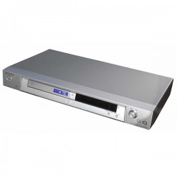 LECTEUR DVD-DIVX-MP3 SONY DVP-NS32