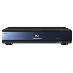 LECTEUR BLU-RAY SONY BDP-S500