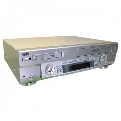 MAGNETOSCOPE MiniDV / S.VHS JVC HR-DVS2MS