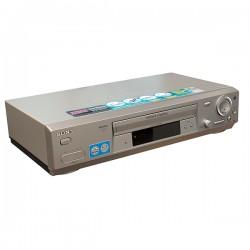 MAGNETOSCOPE VHS P/S SONY SLV-SE820 HIFI