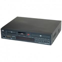 MAGNETOSCOPE JVC DVD-DD-MiniDv SR-DVM700