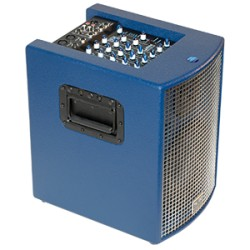 SONO PORTABLE SR TECHNOLOGY  JAM 150 PLUS BLEUE