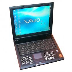 ORDINATEUR PC PORTABLE SONY VAIO GRX-415MP