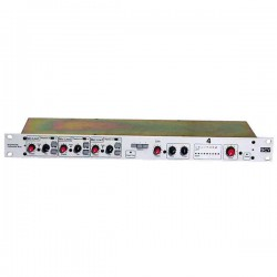 MELANGEUR AUDIO SCV MX32B 3MIC/LINE
