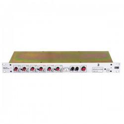 MELANGEUR AUDIO SCV MX61 6/MICRO