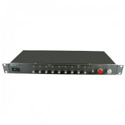 MELANGEUR AUDIO SONY SRPX100 6MIC/LINE