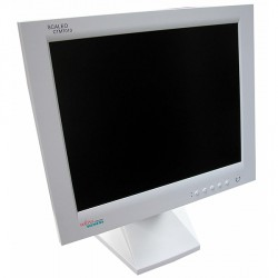 ECRAN LCD 17' FUJITSU-SIEMENS CTM7010
