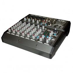 CONSOLE MIX 4 VOIES STK PRO VX-802 FX