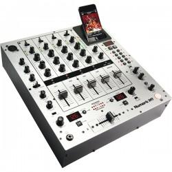 TABLE DE MIXAGE DJ NUMARK 4E/IPOD IM9