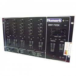 TABLE DE MIXAGE DJ NUMARK DM 1720X