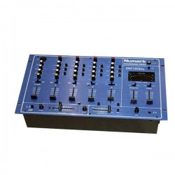 TABLE DE MIXAGE DJ NUMARK DM 1800X