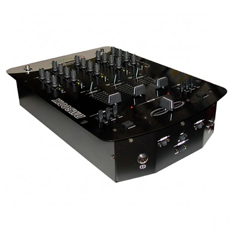 table de mixage dj numark dmx3001x prestacom audiovisuel. Black Bedroom Furniture Sets. Home Design Ideas