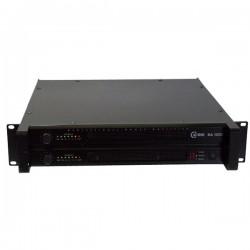 AMPLI CAUDIO CA1001 2X160W