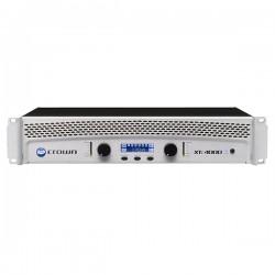 AMPLI CROWN XTi 4000 - 2X650W/8hms - 2X1200W/4ohms