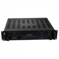 AMPLI DYNACORD PAA330 2X150W