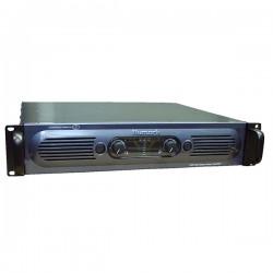 AMPLI NUMARK DIMENSION3 - 2 X 300W RMS