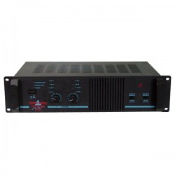 AMPLI OMNITRONIC PA400 2X150W