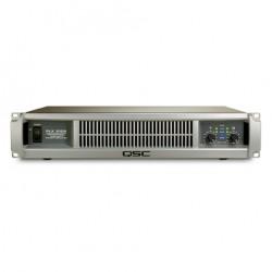AMPLI QSC AUDIO PLX3102 - 2X600W/8 Ohms
