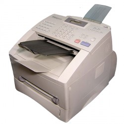 TELECOPIEUR BROTHER FAX-8350P LASER A4