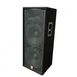 ENCEINTES JBL JRX125 - 500 W (la paire)