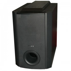 CAISSON BASSES ACTIF SONY W505