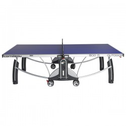 TABLE DE PING PONG CORNILLEAU 500M OUTDOOR BLEU
