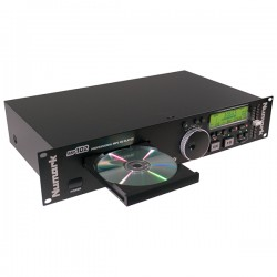 PLATINE CD PRO MP3 NUMARK MP102