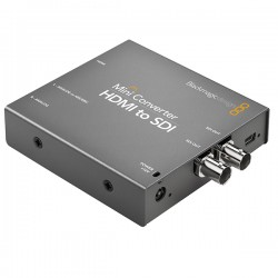 CONVERTISSEUR BLACKMAGIC HDMI/SDI2