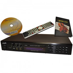 KARAOKE DMD-8000 - CD 30000 CHANSONS