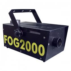 MACHINE A FUMEE FOG 2000 AVEC RESERVE 1 LITRE