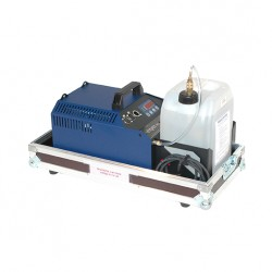 MACHINE A FUMEE VIPER NT AVEC RESERVE 5 LITRES