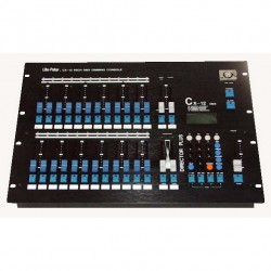 CONSOLE LUMIERE CX12 - 24 CANAUX