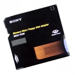 ADAPTATEUR DISQUETTE SONY MSAC-FD2M / CD ROM