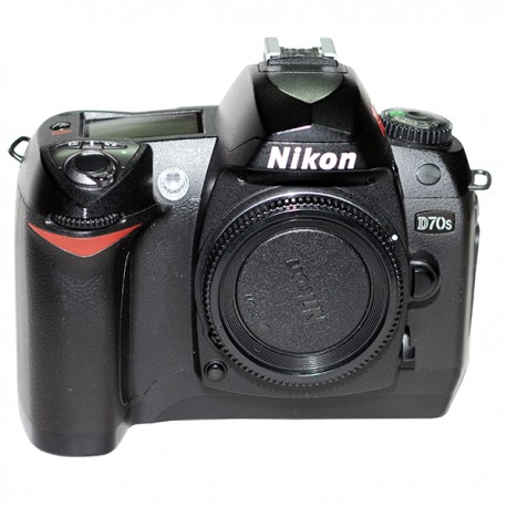 appareil photo numerique nikon