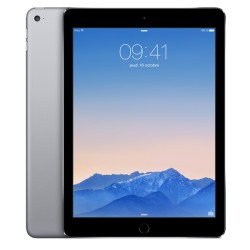 "TABLETTE TACTILE 9,7"" APPLE IPAD AIR 2 64 Go"