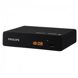 RECEPTEUR / ENR TNT HD PHILIPS DTR3000