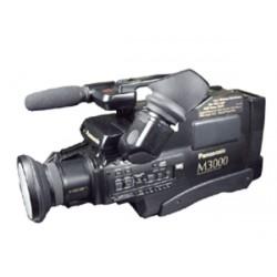 CAMESCOPE VHS PAL PANASONIC NVM 3000