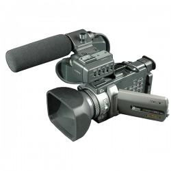 CAMESCOPE DVCAM SONY DSR-PDX10P
