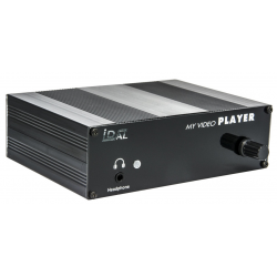 LECTEUR AUDIO/VIDEO 4K...