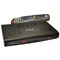 RECEPTEUR / ENR TNT HD CGV ETIMO 2T