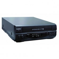 LECTEUR VHS GOLDSTAR P/S AUTOREPEAT