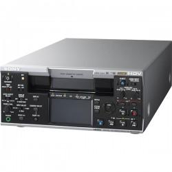 MAGNETOSCOPE HDV SONY HVR-M25E