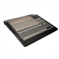 CONSOLE MIX 16 VOIES TASCAM M1516