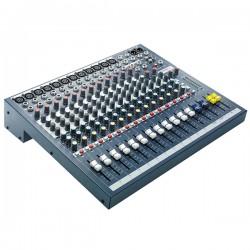 CONSOLE MIX 8 VOIES SOUNDCRAFT EPM8
