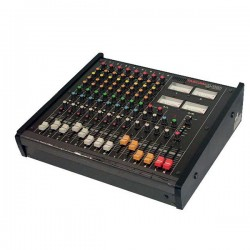 CONSOLE MIX 8 VOIES TASCAM M208
